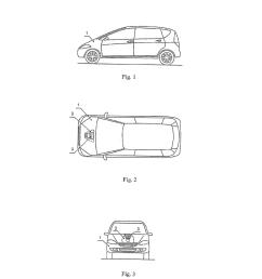 car schematic diagram [ 1024 x 1320 Pixel ]