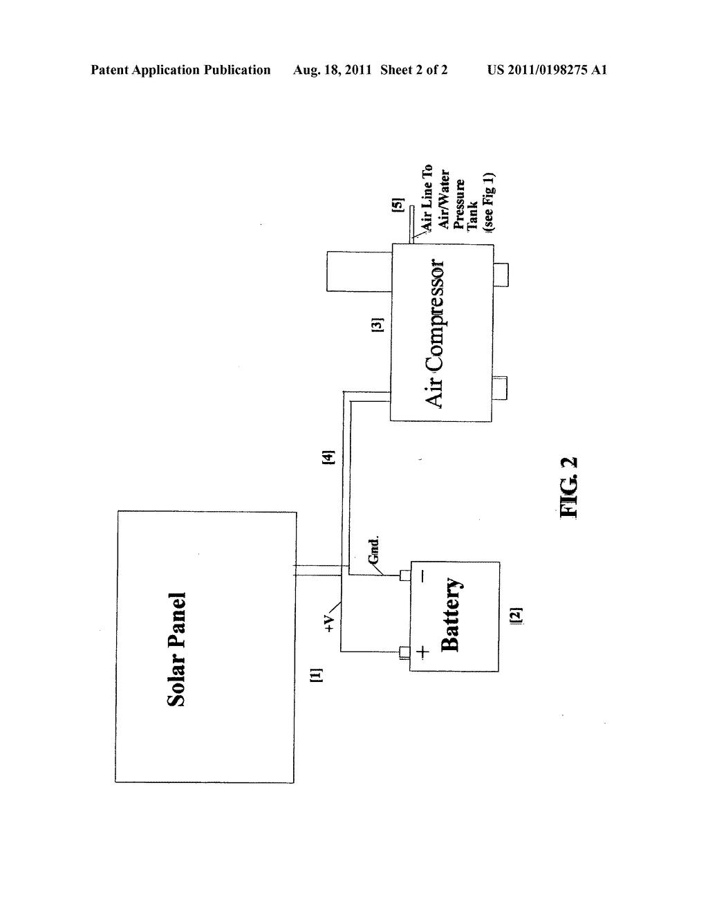 R O Water Purifier Circuit Diagram