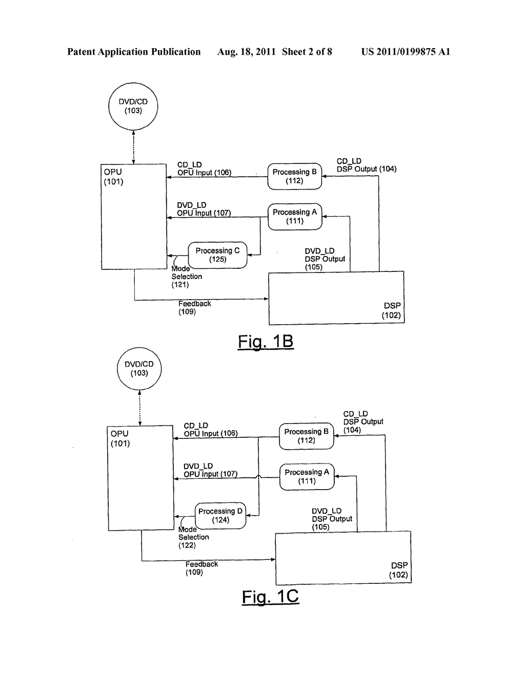 hight resolution of cd dvd mode selection control using laser diode voltage diagram schematic and image 03