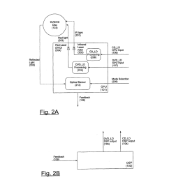 cd dvd mode selection control using laser diode voltage diagram schematic and image 04 [ 1024 x 1320 Pixel ]
