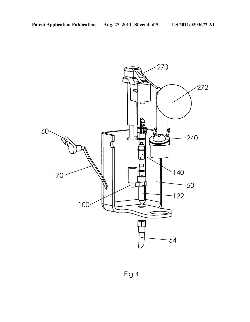 hight resolution of dual valve method and apparatus for limiting toilet water flow diagram schematic and image 05