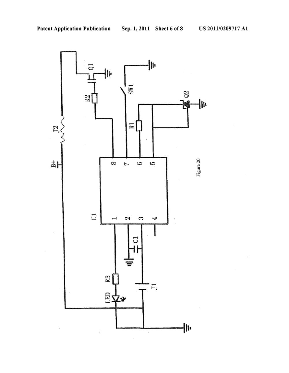 medium resolution of e cigarette block diagram wiring diagram split e cigarette circuit diagram
