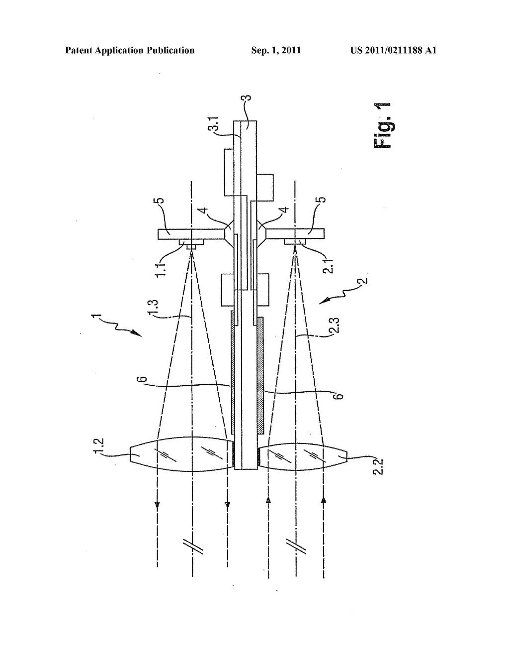 [WRG-9423] Laser Schematic Diagram