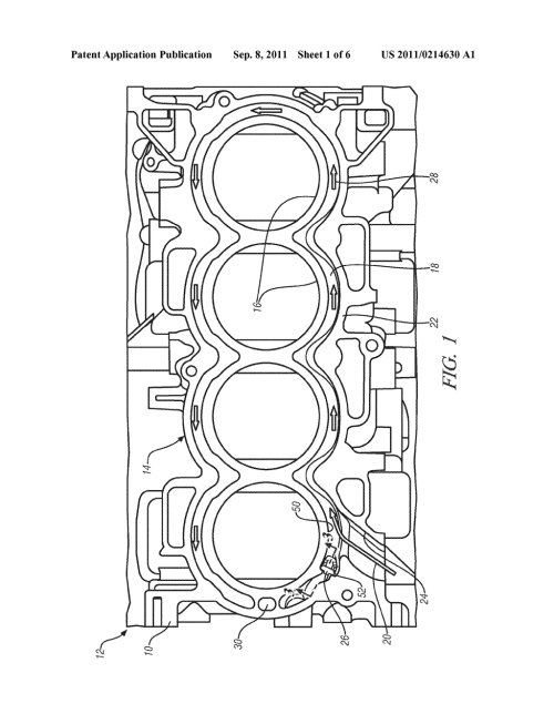 small resolution of engine block assembly for internal combustion engine diagram schematic and image 02