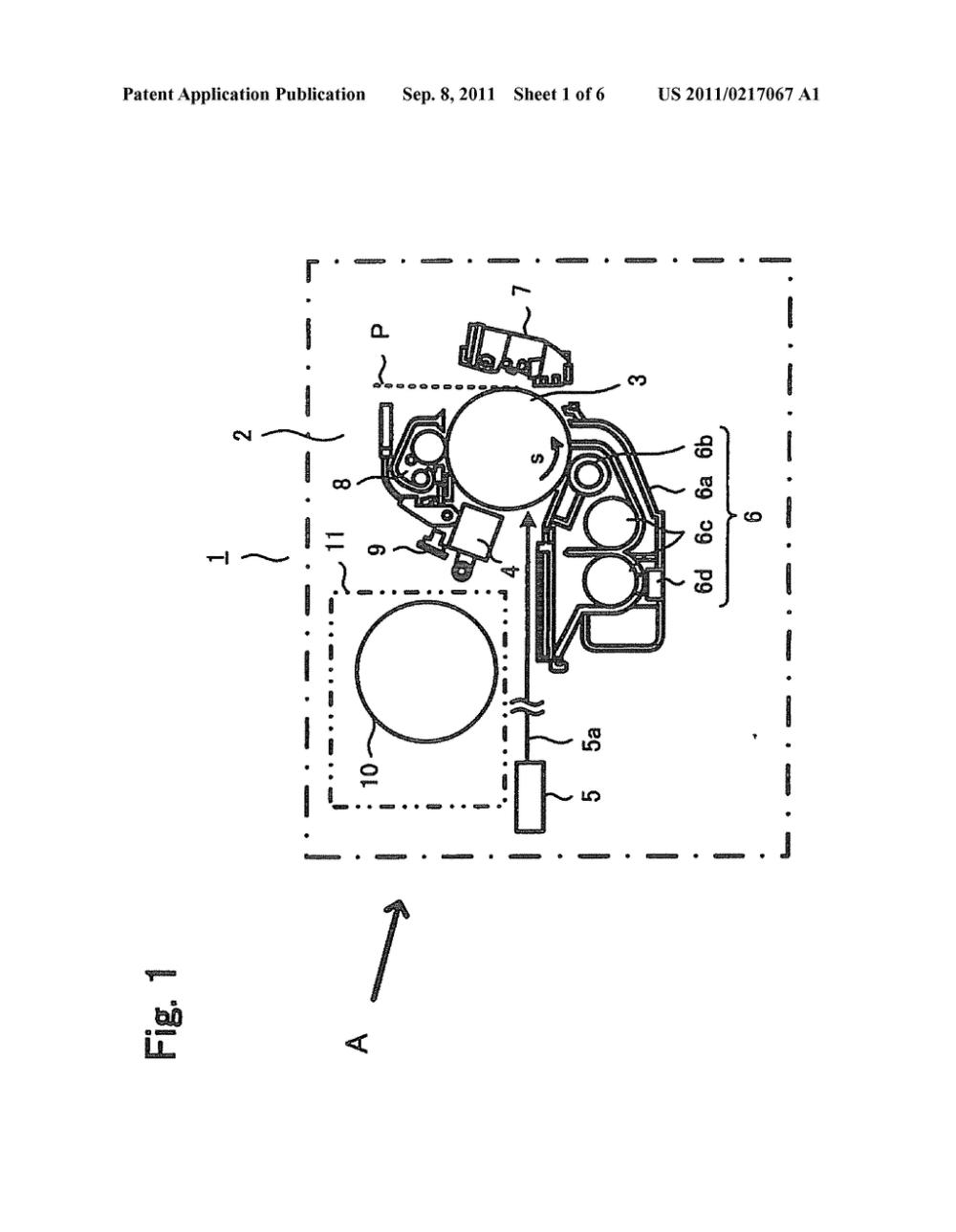 medium resolution of toner cartridge diagram