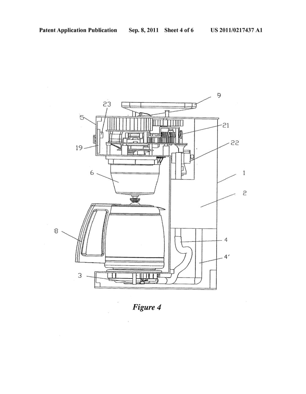 medium resolution of coffee maker schematic wiring diagram yer coffee pot wiring diagram