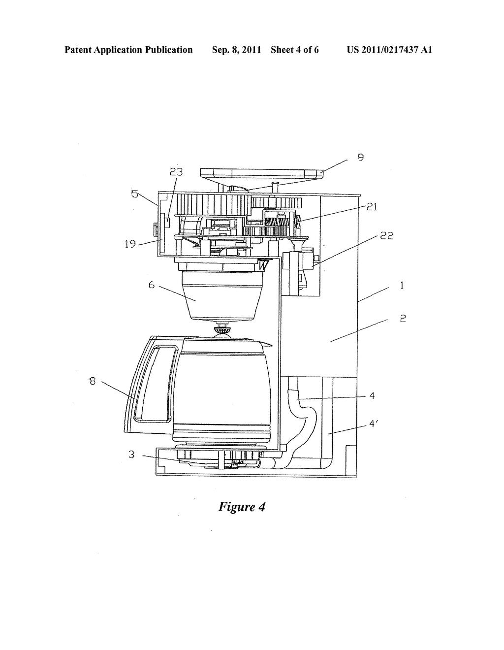 hight resolution of coffee maker schematic wiring diagram yer coffee pot wiring diagram