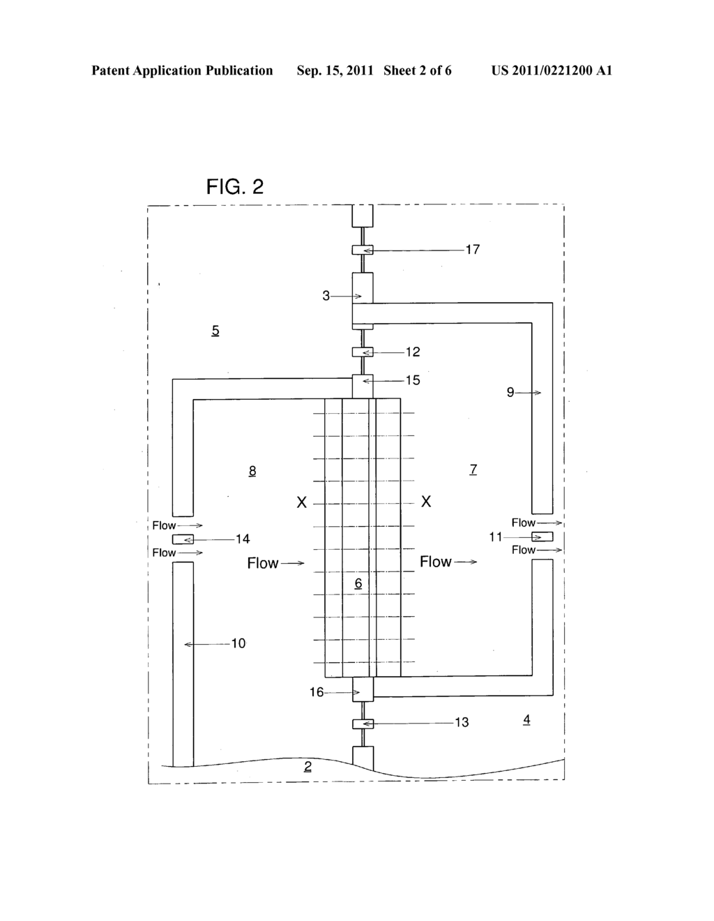 hight resolution of two way generation tidal power plant with bypasses diagram schematic and image 03