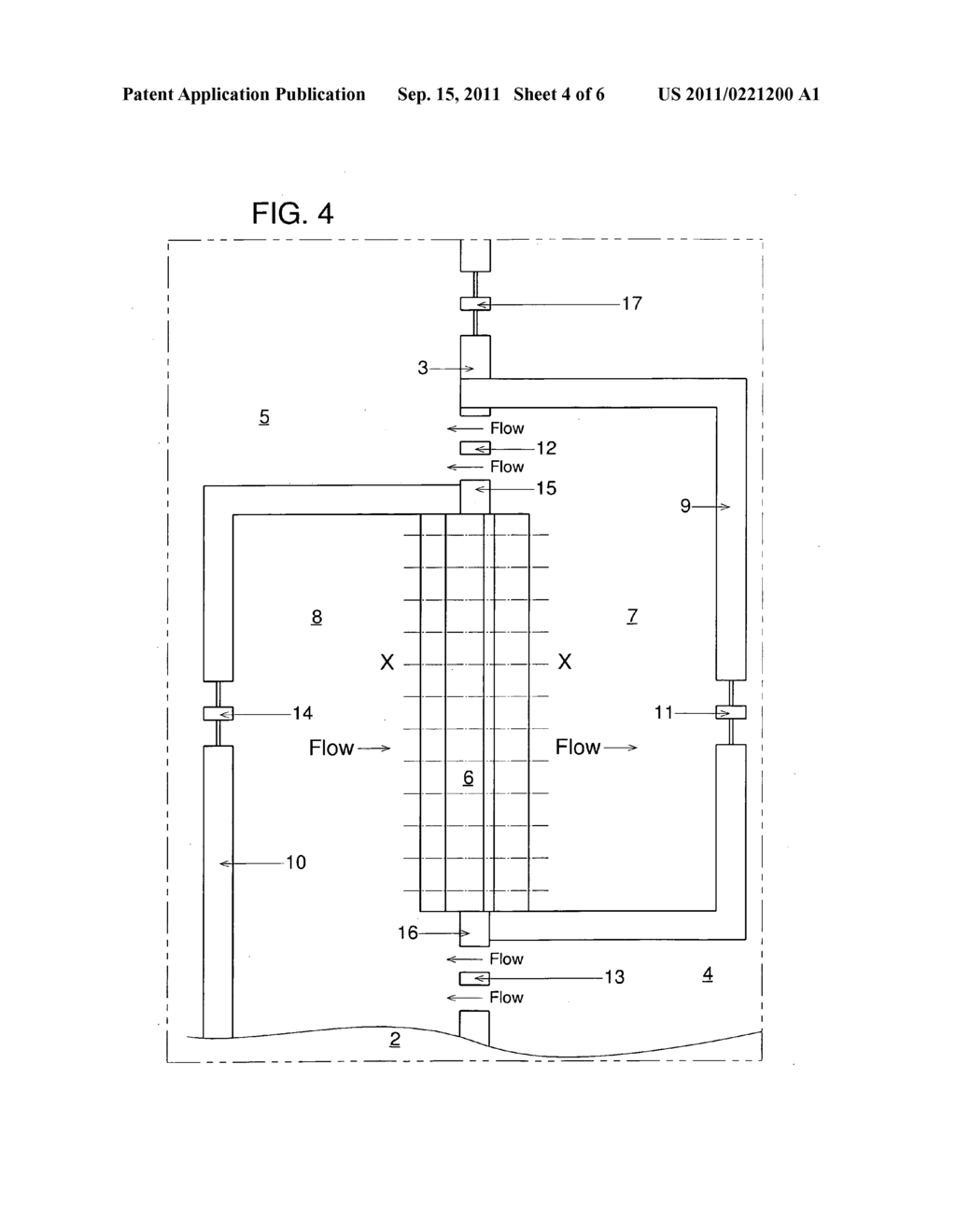 hight resolution of two way generation tidal power plant with bypasses diagram schematic and image 05