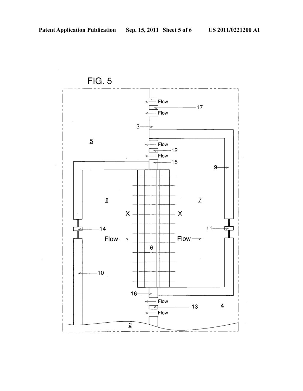 hight resolution of two way generation tidal power plant with bypasses diagram schematic and image 06
