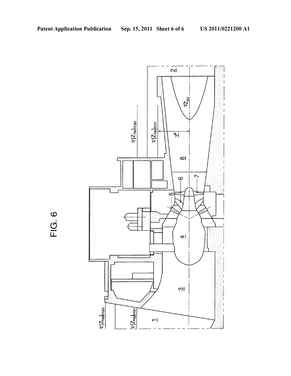 hight resolution of two way generation tidal power plant with bypasses diagram schematic and image 07