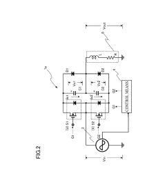 magnetic energy regeneration switch provided with protection circuit diagram schematic and image 03 [ 1024 x 1320 Pixel ]