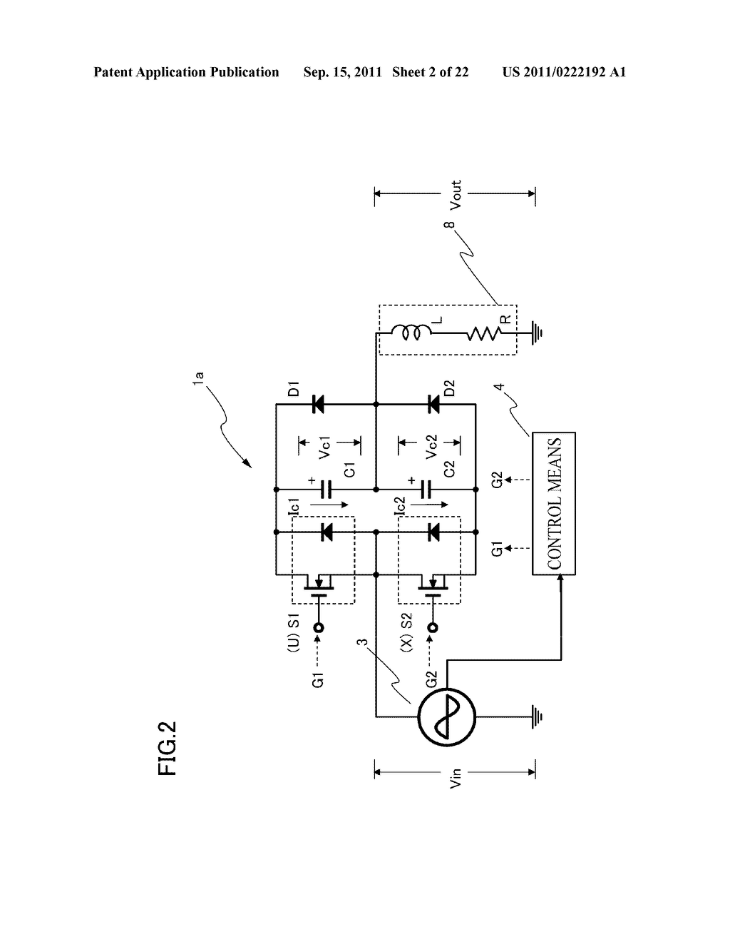 hight resolution of magnetic energy regeneration switch provided with protection circuit diagram schematic and image 03