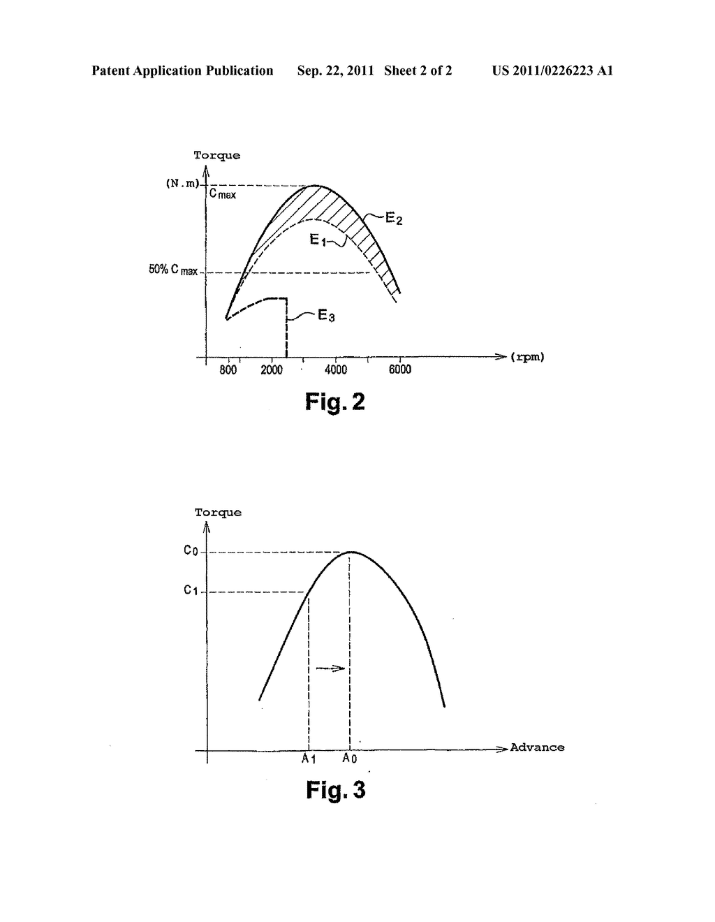 hight resolution of internal combustion heat engine control system method for dimensioning the engine and automobile with said engine diagram schematic and image 03
