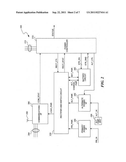 small resolution of cell site power system management including battery circuit management diagram schematic and image 03