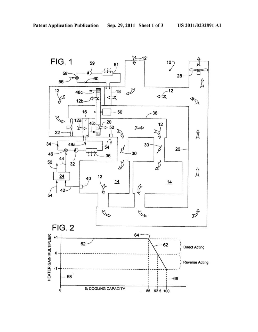 medium resolution of linear reset providing adaptive response and control action reversal of pid loops diagram schematic and image 02