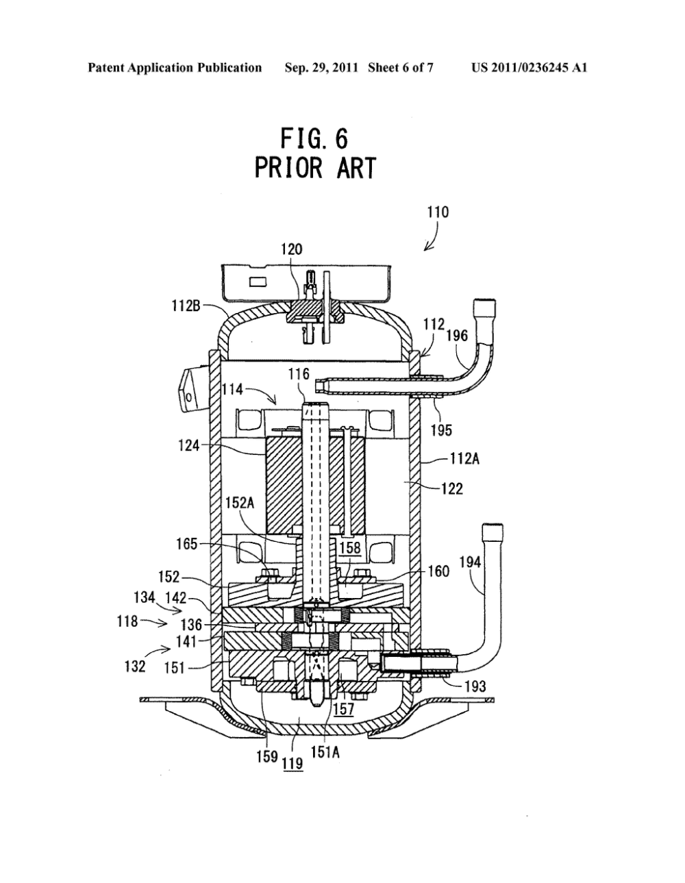 medium resolution of rotary compressor diagram schematic and image 07diagram of a compressor 19