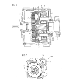 planetary gearbox diagram schematic and image 03 rh patentsencyclopedia com differential gear box schematic diagram schematic [ 1024 x 1320 Pixel ]
