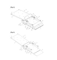 dock leveler schematic [ 1024 x 1320 Pixel ]