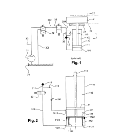 hydraulic cylinder schematic diagram [ 1024 x 1320 Pixel ]