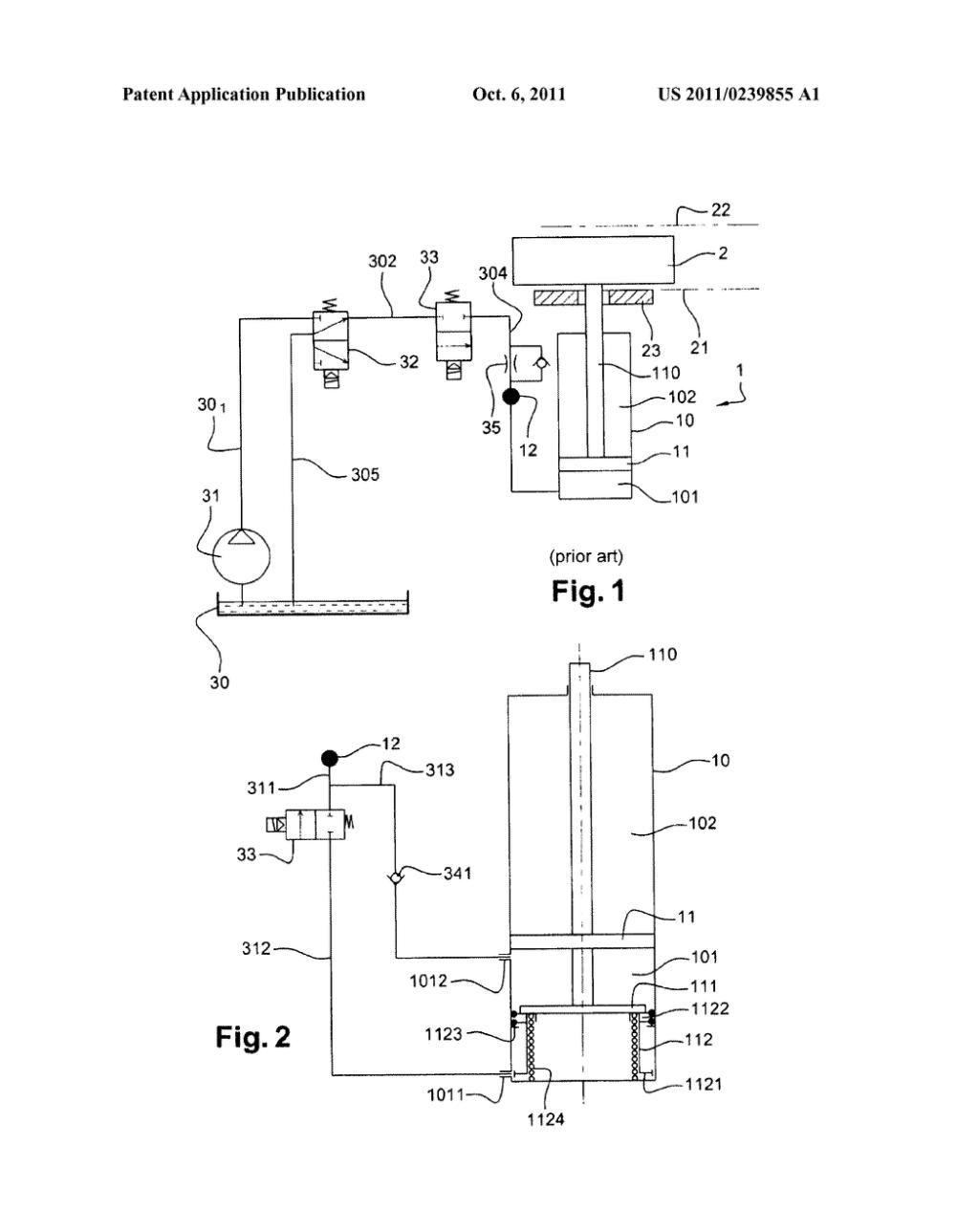 medium resolution of hydraulic cylinder schematic diagram
