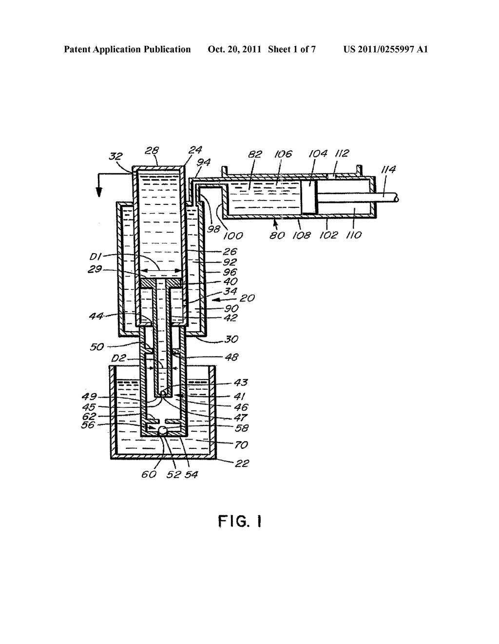 hight resolution of hydraulic pump schematic