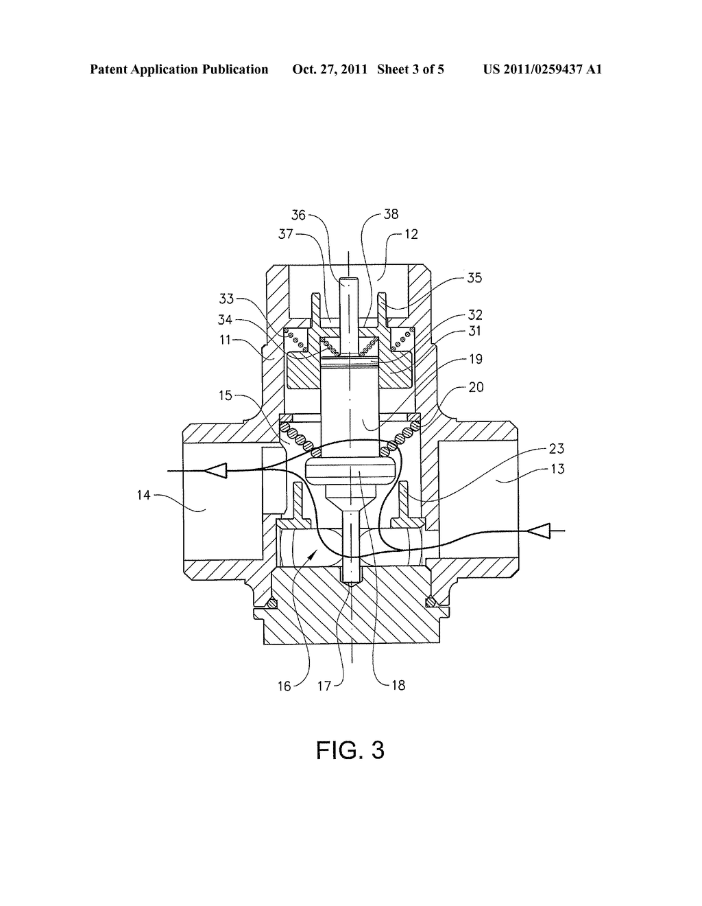 hight resolution of thermostatic mixing valve for a domestic heating system diagram schematic and image 04