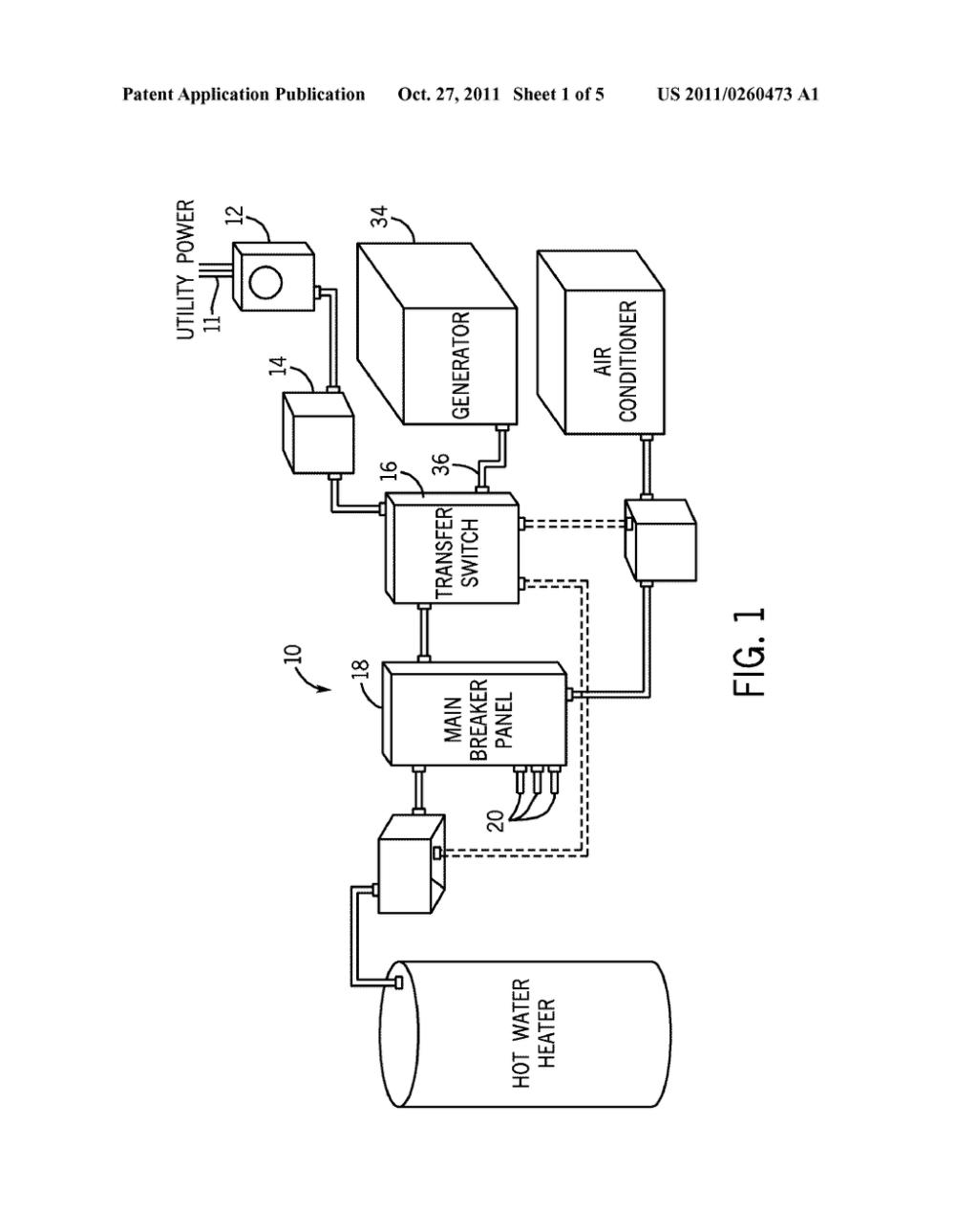 medium resolution of backup generator diagram wiring diagram emergency generator wiring diagram