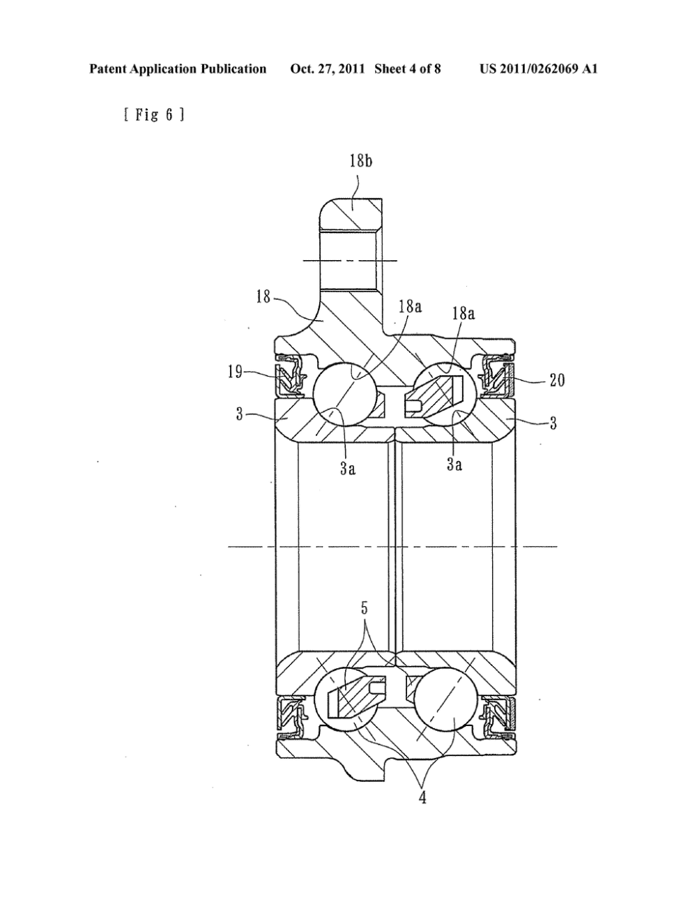 medium resolution of wheel bearing seal and a wheel bearing apparatus provided with the wheel bearing seal diagram schematic and image 05