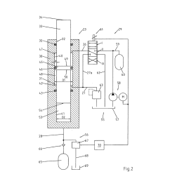 hydraulic cylinder for a hydraulic drawing cushion diagram schematic and image 03 [ 1024 x 1320 Pixel ]