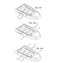 folding transom for a collapsible boat diagram schematic and image 10 [ 1024 x 1320 Pixel ]