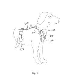 dog harness diagram automotive wiring diagrams guinea pig collars pig harness diagram [ 1024 x 1320 Pixel ]