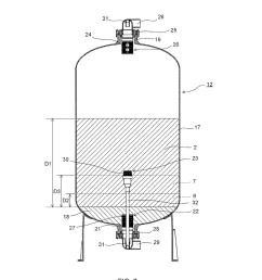 method for operating ion exchange equipment and ion exchange equipment diagram schematic and image 07 [ 1024 x 1320 Pixel ]
