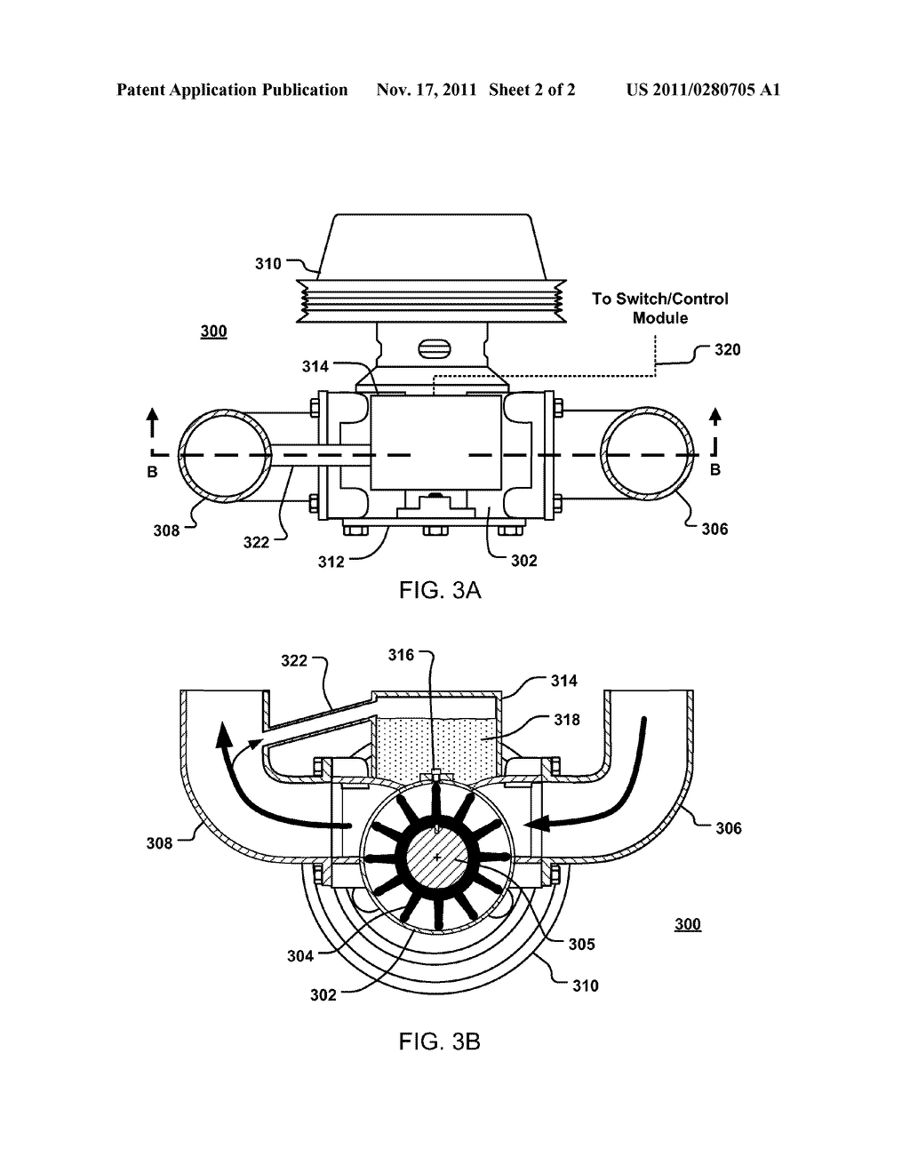 Water Pump And Water Pump System And Method