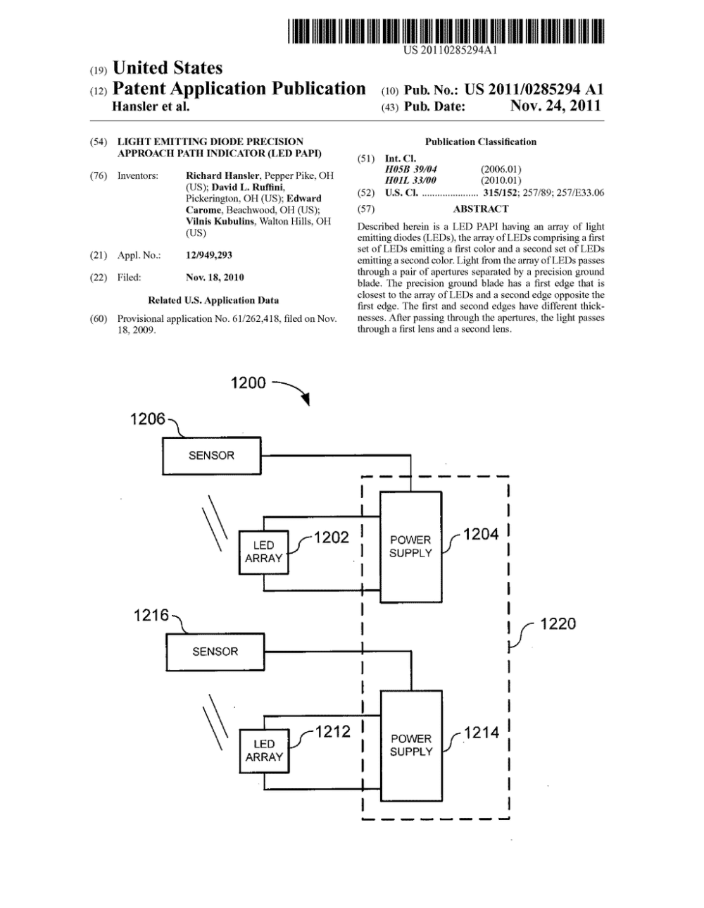 medium resolution of light emitting diode precision approach path indicator led papi diagram schematic and image 01