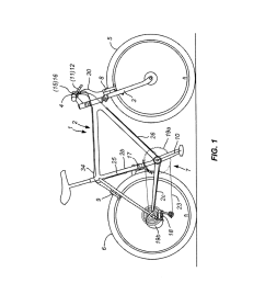 reversible hydraulic caliper brake for a bicycle diagram schematic and image 02 [ 1024 x 1320 Pixel ]