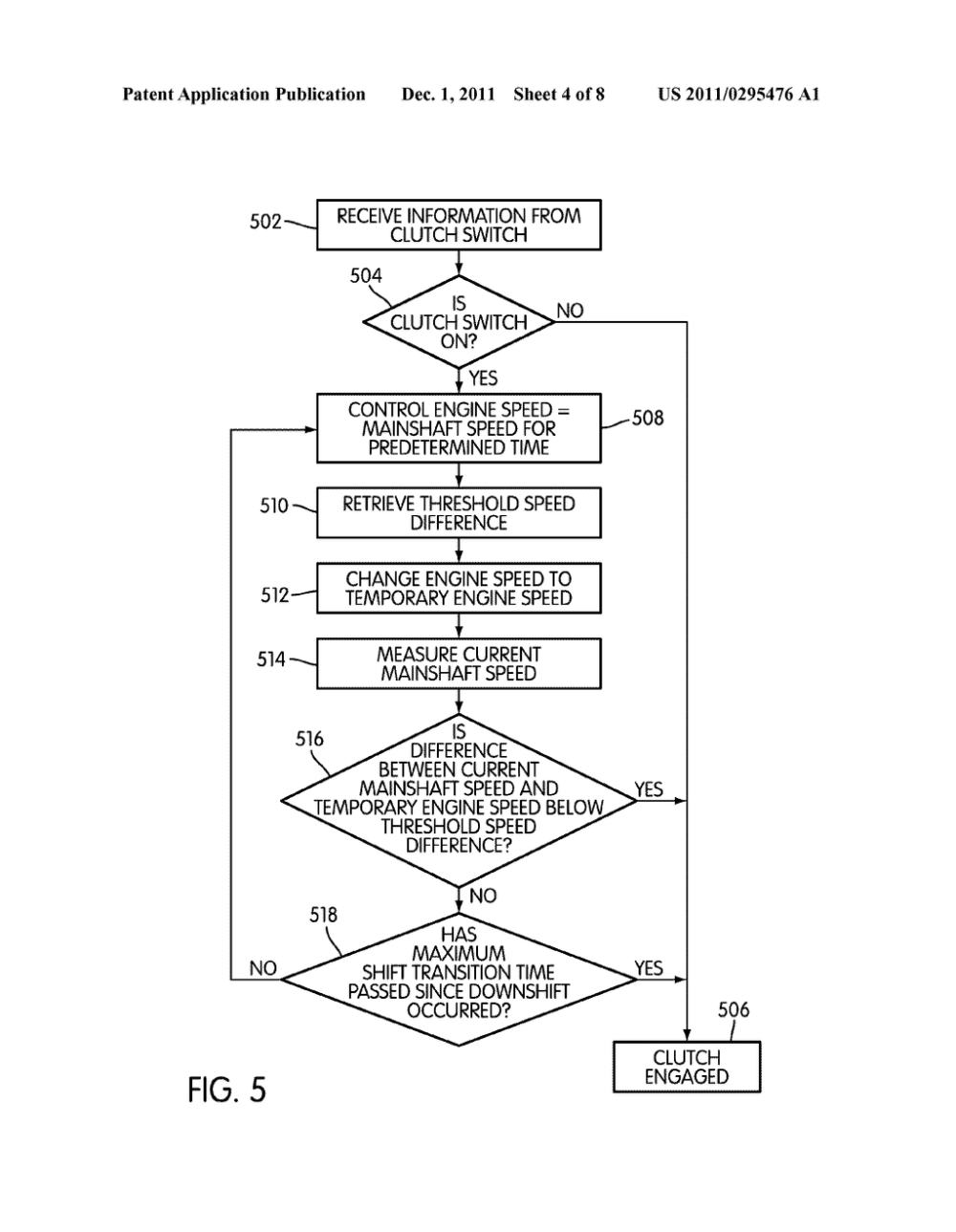 medium resolution of system for and method of detecting clutch engagement of a manual transmission diagram schematic and image 05