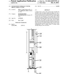 slickline run hydraulic motor driven tubing cutter diagram time delay relay wiring diagram circuit diagram hydraulic cutter [ 1024 x 1320 Pixel ]