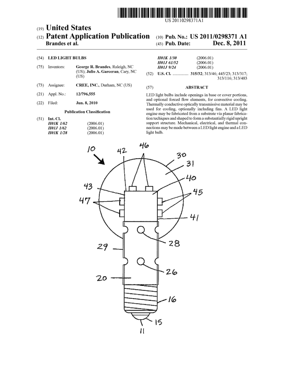 medium resolution of led light bulbs diagram schematic and image 01 diagram of led light bulb
