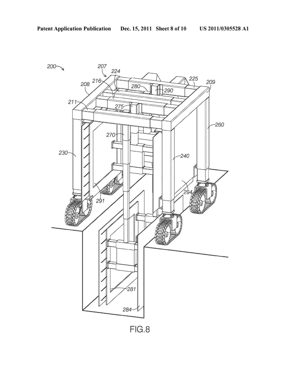 medium resolution of trench shoring apparatuses and methods diagram schematic and image 09
