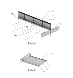 diagram of fence [ 1024 x 1320 Pixel ]