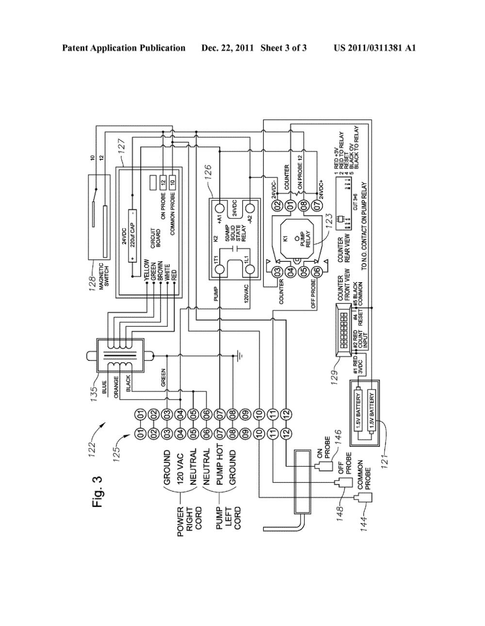 medium resolution of solid state sump pump control diagram schematic and image 04 rh patentsencyclopedia com radon and sump pump duplex sump pump detail
