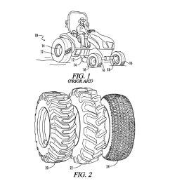 tire replacement system for four wheel drive compact tractor diagram schematic and image 02 [ 1024 x 1320 Pixel ]