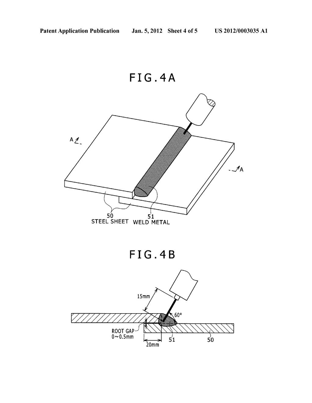 fillet welding joint diagram