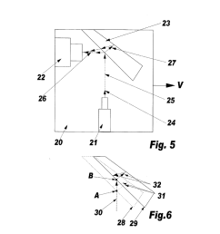 velometer navigational apparatus and methods for direct measurement of object s own velocity diagram schematic and image 04 [ 1024 x 1320 Pixel ]