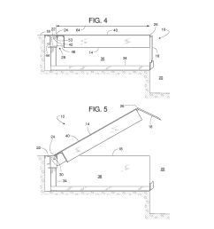 curved transition plates for pivotal dock leveler decks diagram schematic and image 05 [ 1024 x 1320 Pixel ]
