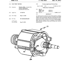 Electric Motor Wiring Diagrams Ford Courier Diagram Schematic Free Download