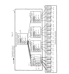 network switch route setup method program and parallel computer system diagram schematic and image 12 [ 1024 x 1320 Pixel ]