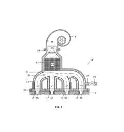 exhaust manifold of a turbo supercharged reciprocating engine diagram schematic and image 03 [ 1024 x 1320 Pixel ]