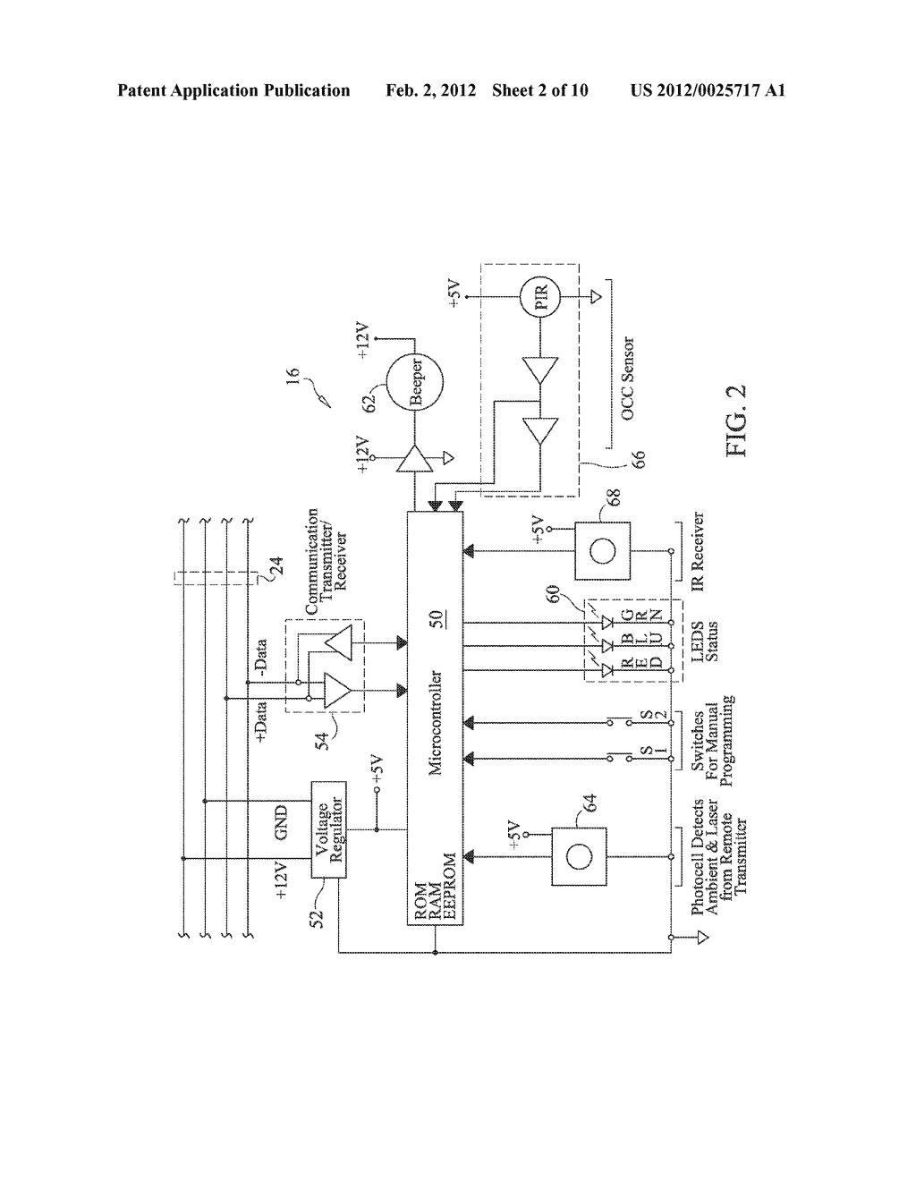 Lighting Control Diagram : 24 Wiring Diagram Images